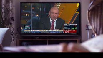 XFINITY X1 TV Spot, 'CNBC on X1' - Thumbnail 5