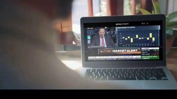 XFINITY X1 TV Spot, 'CNBC on X1' - Thumbnail 7