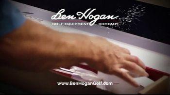 Ben Hogan PTX Pro Irons TV Spot, 'Hand-Crafted' - Thumbnail 6