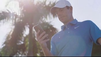 GolfPass TV Spot, 'Spending More Time' Featuring Rory McIlroy