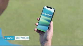 GolfPass TV Spot, 'Spending More Time' Featuring Rory McIlroy - Thumbnail 4