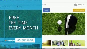 GolfPass TV Spot, 'Spending More Time' Featuring Rory McIlroy - Thumbnail 5