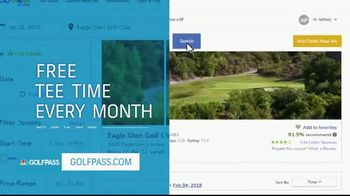 GolfPass TV Spot, 'Spending More Time' Featuring Rory McIlroy - Thumbnail 6