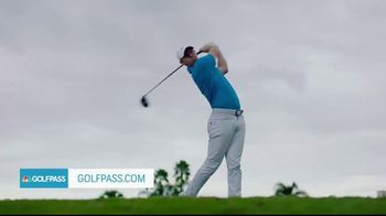 GolfPass TV Spot, 'Spending More Time' Featuring Rory McIlroy - Thumbnail 8