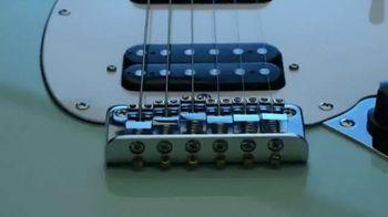 Guitar Center Guitar-A-Thon TV Spot, 'Fender Player Strat and Squier Bullet Mustang' - Thumbnail 6