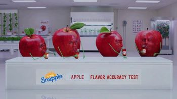 Snapple TV Spot, 'Flavor Accuracy Tests: Wilderness' - Thumbnail 5
