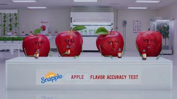 Snapple TV Spot, 'Flavor Accuracy Tests: Wilderness' - Thumbnail 8