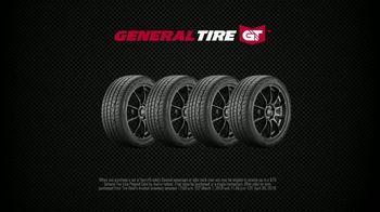 TireRack.com TV Spot, 'Tire Decision Guide: General Tires' - Thumbnail 8