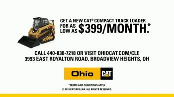 Caterpillar TV Spot, 'Growing Your Business: Compact Track Loader' - Thumbnail 9