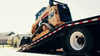Caterpillar TV Spot, 'Growing Your Business: Compact Track Loader' - Thumbnail 7