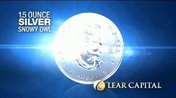 Lear Capital TV Spot, 'Silver Orca Coins' - Thumbnail 1