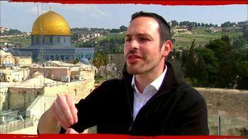 FOX Nation TV Spot, 'Battle in the Holy City' - Thumbnail 4