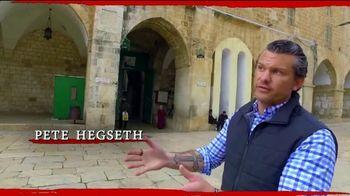 FOX Nation TV Spot, 'Battle in the Holy City' - Thumbnail 5