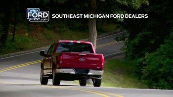 2019 Ford F-150 TV Spot, 'The Tough Tasks' [T2] - Thumbnail 8