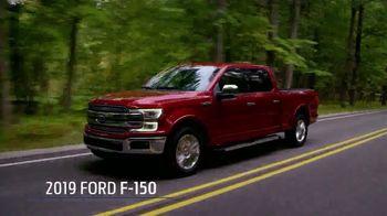 2019 Ford F-150 TV Spot, 'The Tough Tasks' [T2] - Thumbnail 2