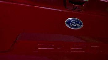 2019 Ford F-150 TV Spot, 'The Tough Tasks' [T2] - Thumbnail 3