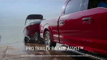2019 Ford F-150 TV Spot, 'The Tough Tasks' [T2] - Thumbnail 6