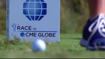 2019 Race to CME Globe TV Spot, 'Tee It Up' - Thumbnail 1