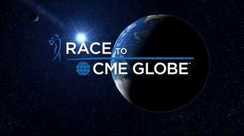 2019 Race to CME Globe TV Spot, 'Tee It Up' - Thumbnail 10