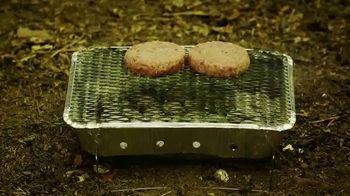 Zip Firestarters Instant Light Disposable Grill TV Spot, 'Making Grilling Easy' - Thumbnail 4
