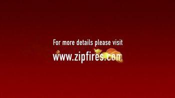 Zip Firestarters Instant Light Disposable Grill TV Spot, 'Making Grilling Easy' - Thumbnail 7