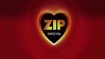 Zip Firestarters Instant Light Disposable Grill TV Spot, 'Making Grilling Easy' - Thumbnail 8