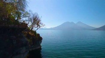 Visit Guatemala TV Spot, 'Water, Volcanoes and Sunsets' - Thumbnail 1