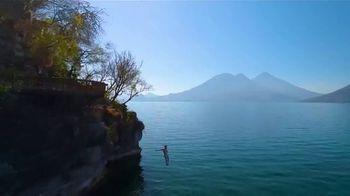 Visit Guatemala TV Spot, 'Water, Volcanoes and Sunsets' - Thumbnail 2
