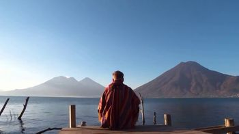 Visit Guatemala TV Spot, 'Water, Volcanoes and Sunsets'