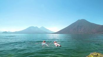 Visit Guatemala TV Spot, 'Water, Volcanoes and Sunsets' - Thumbnail 8