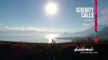 Visit Guatemala TV Spot, 'Water, Volcanoes and Sunsets' - Thumbnail 9