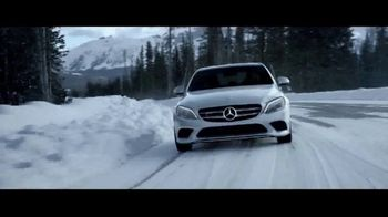 Mercedes-Benz Spring Event TV Spot, 'Conquer the Elements' [T2]