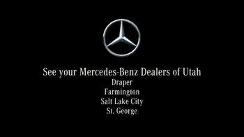 Mercedes-Benz Spring Event TV Spot, 'Conquer the Elements' [T2] - Thumbnail 10