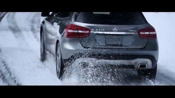 Mercedes-Benz Spring Event TV Spot, 'Conquer the Elements' [T2] - Thumbnail 2