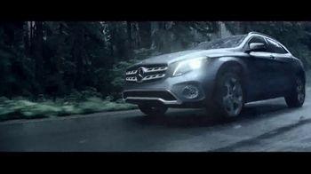 Mercedes-Benz Spring Event TV Spot, 'Conquer the Elements' [T2] - Thumbnail 5
