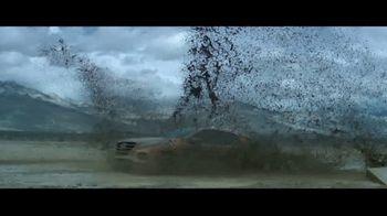 Mercedes-Benz Spring Event TV Spot, 'Conquer the Elements' [T2] - Thumbnail 7