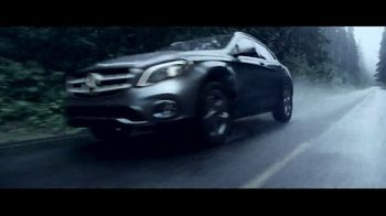 Mercedes-Benz Spring Event TV Spot, 'Conquer the Elements' [T2] - Thumbnail 8