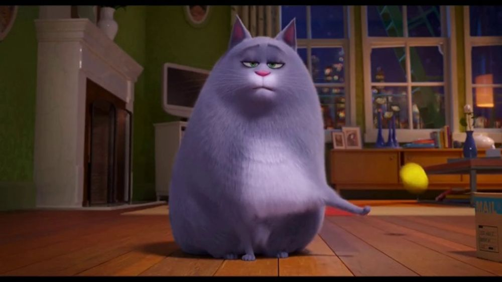Kevin Hart Commercial >> Clear the Shelters TV Commercial, 'The Secret Life of Pets