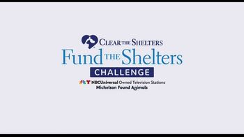 Clear the Shelters TV Spot, 'The Secret Life of Pets 2: Fund the Shelters Challenge' - Thumbnail 3
