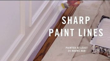 Scotch Painter's Tape TV Spot, 'Choosing the Right Tape' Featuring George Oliphant - Thumbnail 8