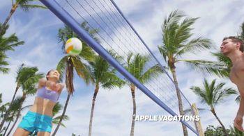 Apple Vacations TV Spot, 'Summer Fun: Riu Santa Fe' - Thumbnail 3