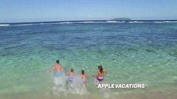 Apple Vacations TV Spot, 'Summer Fun: Riu Santa Fe' - Thumbnail 5