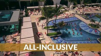 Apple Vacations TV Spot, 'Summer Fun: Riu Santa Fe' - Thumbnail 6