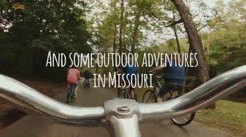 Missouri Division of Tourism TV Spot, 'Their Show' - Thumbnail 3