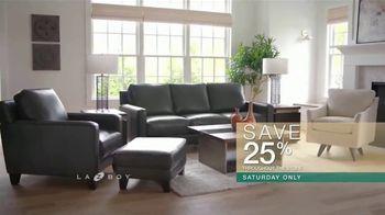 La-Z-Boy Super Saturday Sale TV Spot, 'Design Services' - Thumbnail 7
