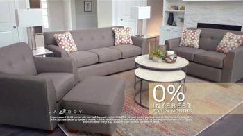La-Z-Boy Super Saturday Sale TV Spot, 'Design Services' - Thumbnail 8