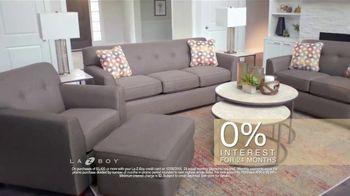 La-Z-Boy Super Saturday Sale TV Spot, 'Design Services' - Thumbnail 9
