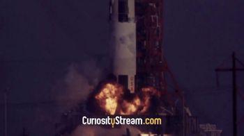 CuriosityStream TV Spot, 'Speed'