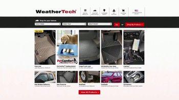 WeatherTech TV Spot, 'Blueprint' - Thumbnail 9