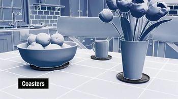 WeatherTech TV Spot, 'Blueprint' - Thumbnail 7